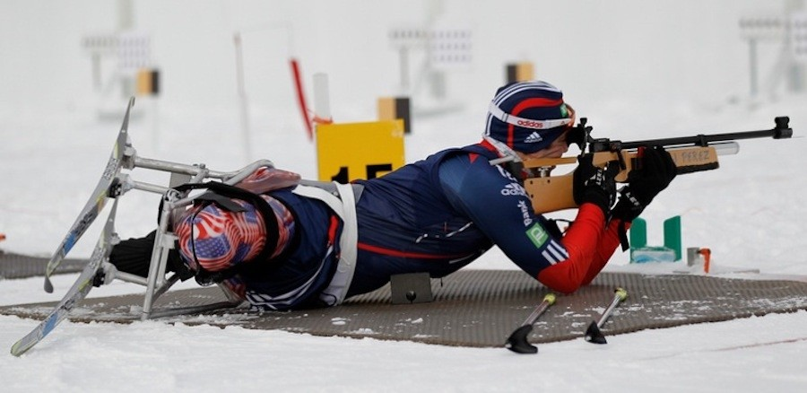Adaptive biathlon also coming to Windham. (CRNA)
